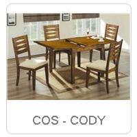 COS - CODY